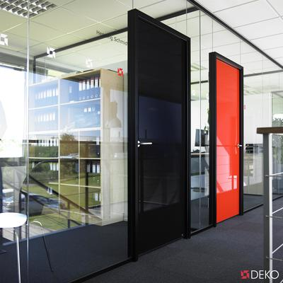Demountable Partitions Skycon